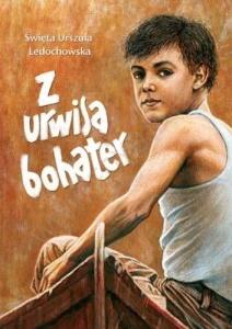 Urszula_Ledóchowska_Z-urwisa-bohater