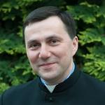 ks. Bogusław Wolański