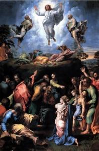 Santi Przemienienie Panskie