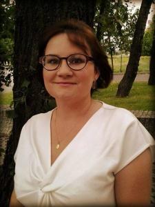 Małgosia Terlikowska