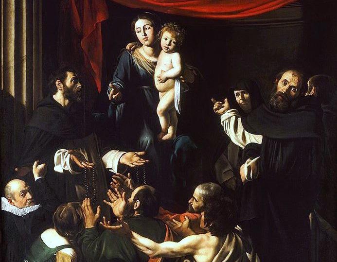 Ewangelia i Ty  7 października  wRodzinie pl -> Kuchnia Orzech Caravaggio