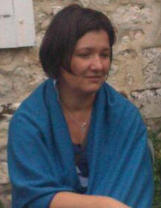 Małgosia Milcarek