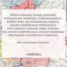 M124 Chrzest Polski m