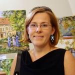 Joanna Morawska-Grzęda