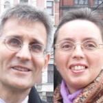 Beata i Tomasz Strużanowscy