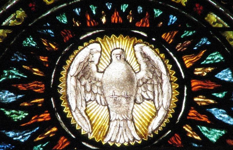 Modlitwy do Ducha Świętego - wRodzinie pl
