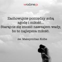 M 256 Milosc Kolbe