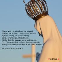 M 326 Modlitwa sw Bernarda