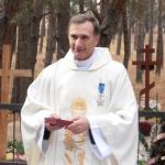 ks. Grzegorz Rapa